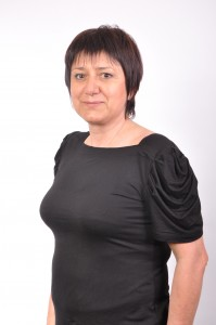 Мариана Кънчева