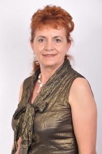 Живка Караганчева