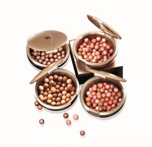gg bronzing pearls